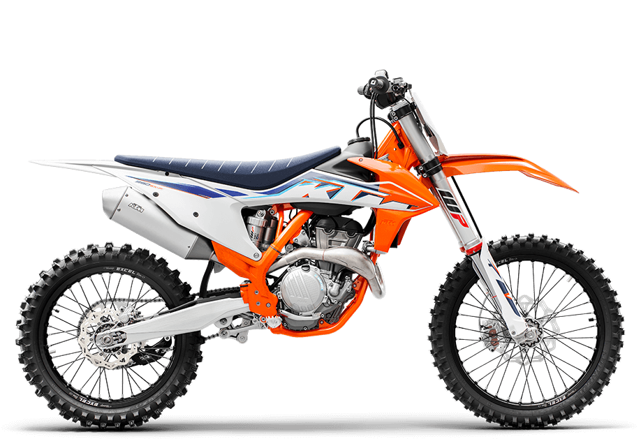 KTM 250 SX-F 2022