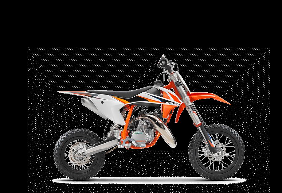 KTM 50 SX 2022