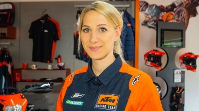 Stephanie Pohl